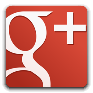 google + button